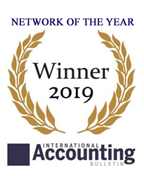 Network of the Year